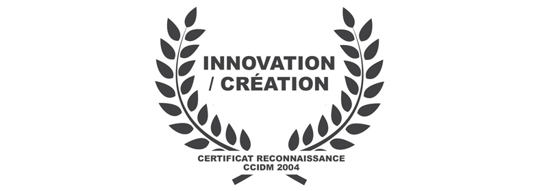 innovation, création remorques 2000
